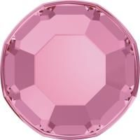 862306 SWAROVSKI® 2000 Light Rose No Hotfix